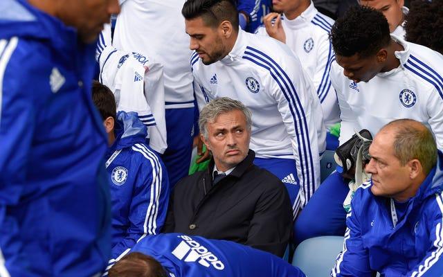 Kami Menikmati Neraka Dari Keruntuhan Chelsea Ini