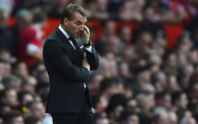 Liverpool tự bắn vào chân mình bằng cách không nghiêm túc tham dự Europa League