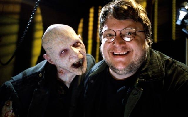 Tiga permata mengerikan oleh Guillermo del Toro yang mungkin belum Anda ketahui