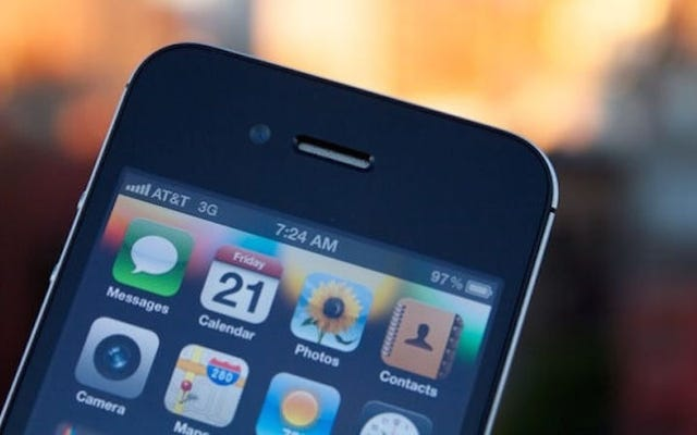iPhone4sでiOS9にアップデートする必要がありますか?