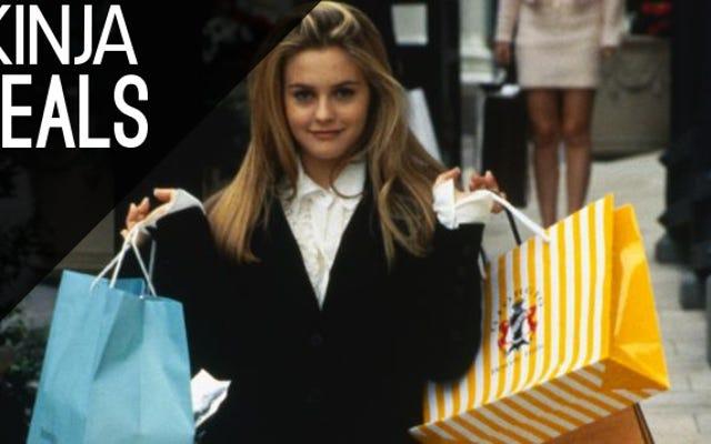 Las mejores ofertas de ropa de esta semana: Uniqlo, Calvin Klein, ASOS