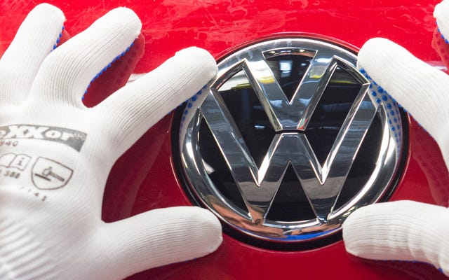 Volkswagen Memberi Tahu Dealer Untuk Menghentikan Penjualan Mobil TDI Baru Di Tengah Skandal Kecurangan Diesel