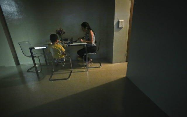 นครนิวยอร์กเตรียมจัดหาที่พักพิงฉุกเฉินเพิ่มเติมสำหรับเหยื่อความรุนแรงในครอบครัว