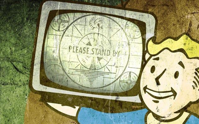 Twitch gra Fallout 3 z okropnym początkiem [AKTUALIZACJA]