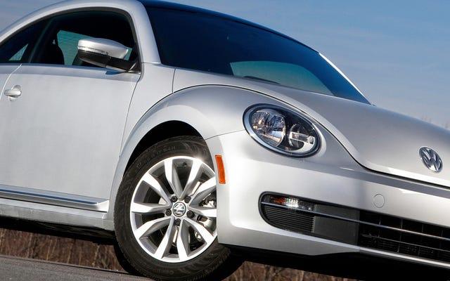 VWがエミッションテストをだましている「テストモード」を理解する