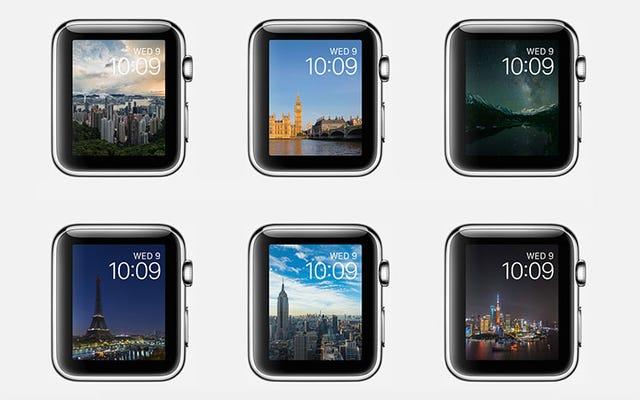 Apple Watch ile Daha Önce Yapamayacağınız 9 Şey