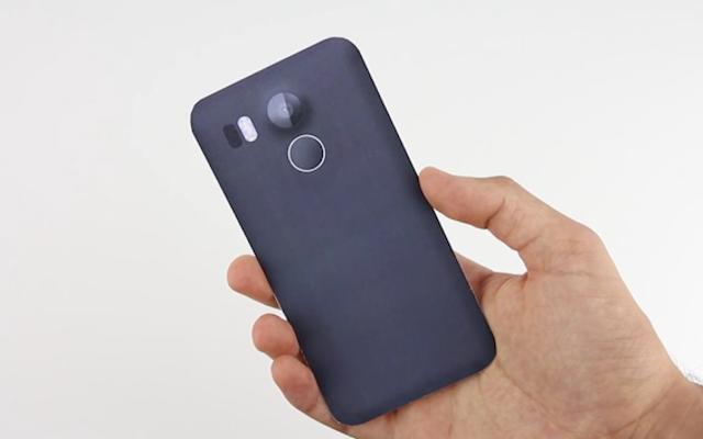 Yeni Google Nexus hakkında şu ana kadar bildiğimiz her şey