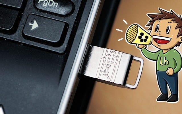 Какой лучший флеш-накопитель USB 3.0?