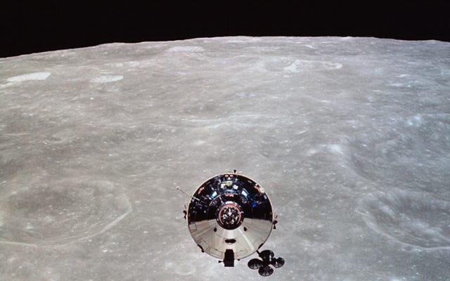 Das Andocken des Apollo-Raumfahrzeugs war überraschend kompliziert