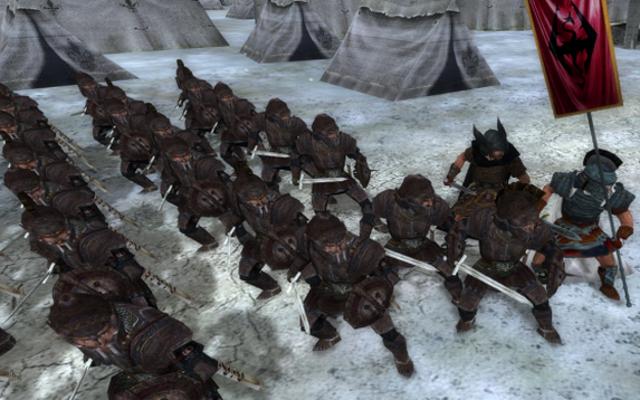 The Elder Scrolls đã sẵn sàng cho cuộc chiến toàn diện