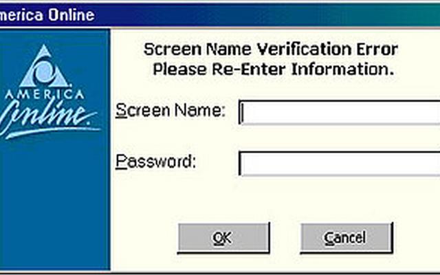 ชื่อหน้าจอแรกของคุณคืออะไร และเพราะเหตุใด