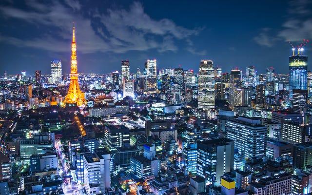 8 เหตุผลที่โอลิมปิกโตเกียวจะเป็นอนาคตที่ล้ำยุคที่สุดเท่าที่เราเคยเห็นมา