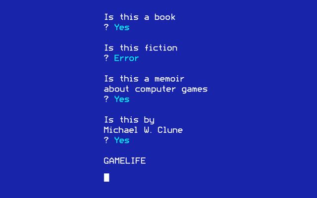 บันทึกความทรงจำใหม่ของอดีตผู้ติดเฮโรอีนเกี่ยวกับวิดีโอเกม