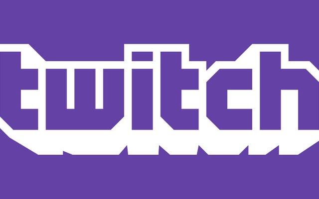 Twitch está agregando un montón de nuevas funciones