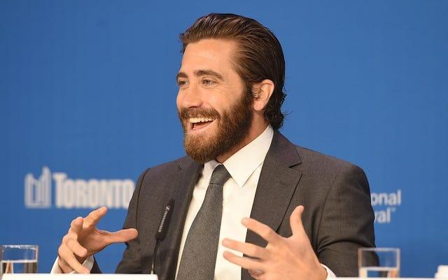 Jake Gyllenhaal y Benedict Cumberbatch en conversaciones para la guerra actual