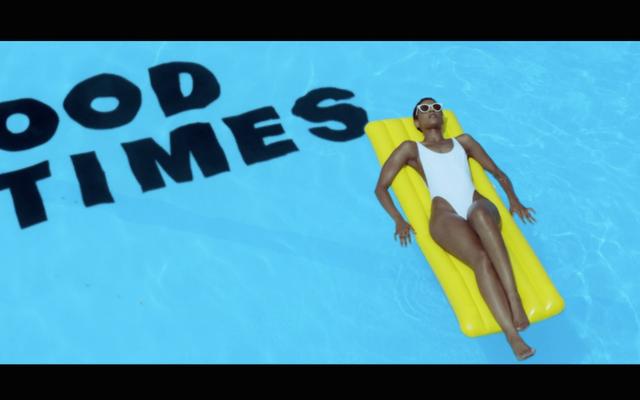 Песня лета есть видео, чтобы напомнить вам, что лето мертво