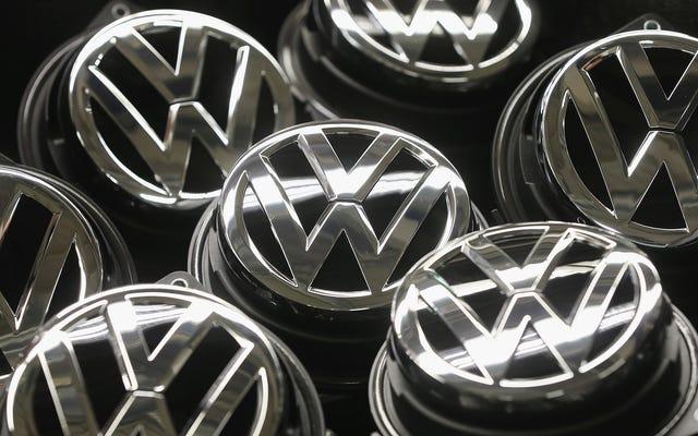 Volkswagen отзовет все 11 миллионов мошеннических дизельных автомобилей: отчет