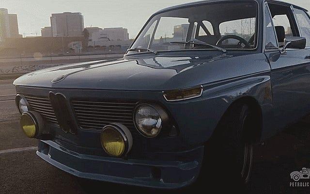 BMW NeueKlasseがどれだけ欲しいかについては話さないでください