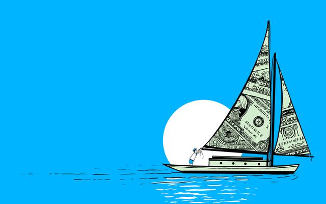 Keterampilan Uang Terbaik Tidak Ada Hubungannya Dengan Matematika. Itu Akal
