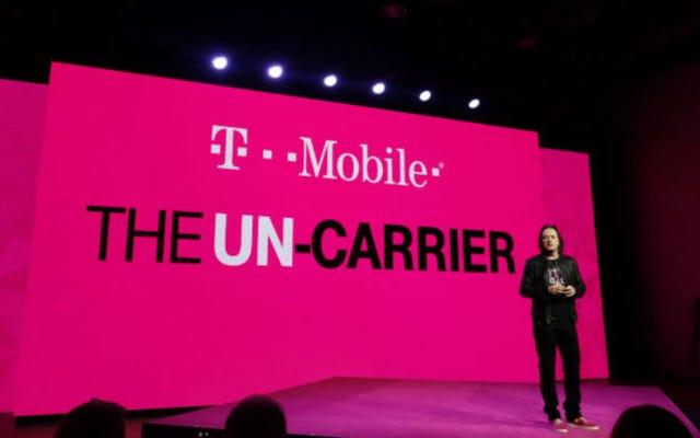 ผู้คน 15 ล้านคนถูกแฮ็กในการละเมิดข้อมูลของผู้ให้บริการ T-Mobile