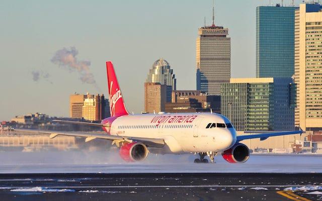 Gli abbonati Netflix ottengono il Wi-Fi gratuito sui voli Virgin America