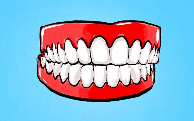 あなたは夜の歯磨き器ですか?伝える方法とその対処方法は次のとおりです