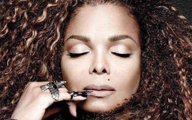 Janet Jackson yang Tidak Bisa Dipecahkan, Feminis Pop yang Terlupakan