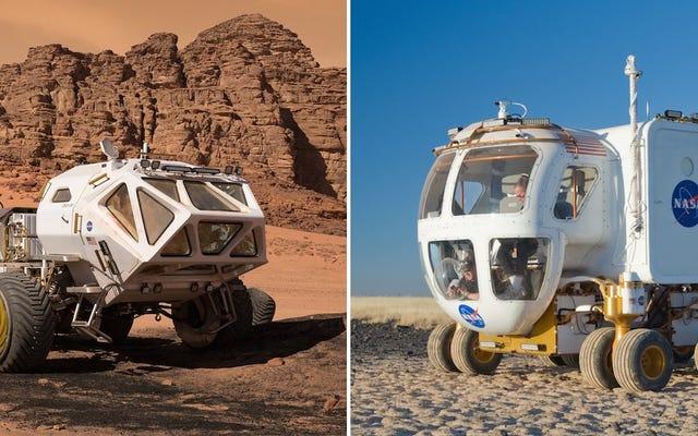 火星の科学:良いもの、悪いもの、そして魅力的なもの