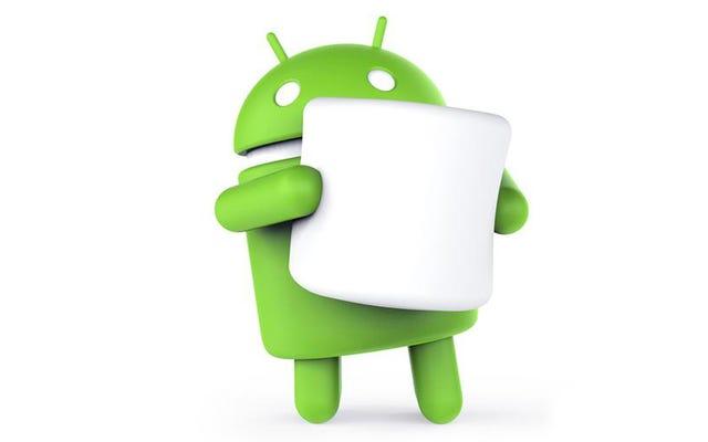 Android 6.0 Marshmallow अब Nexus डिवाइस के लिए उपलब्ध है