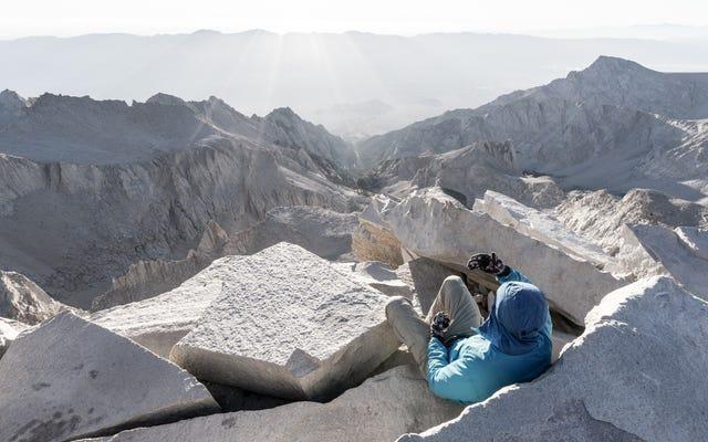 Làm thế nào để leo lên Mt. Whitney