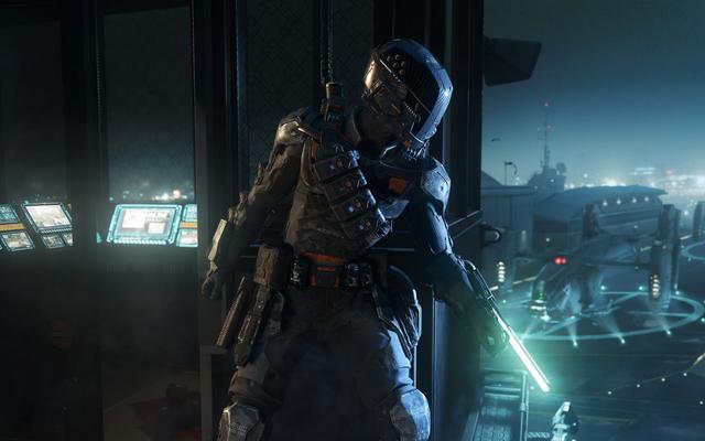 XboxOneのCallof Dutyで何が起こっているのですか?