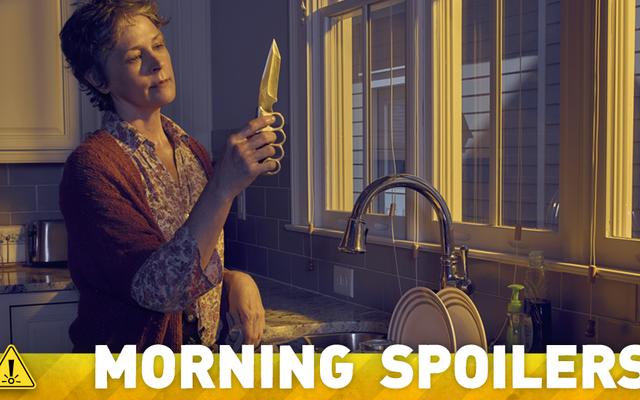 ทุกสิ่งที่คุณต้องการรู้เกี่ยวกับรอบปฐมทัศน์ของ The Walking Dead Season!