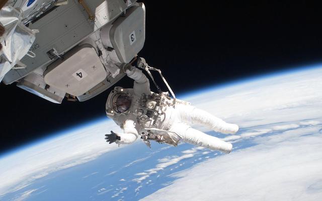 宇宙での人間への最大の健康リスク
