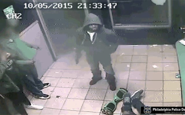 """Hombre robado a punta de pistola por su """"Hoverboard"""""""