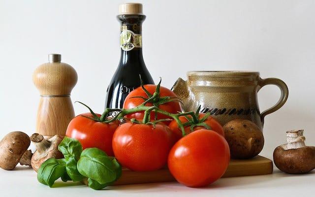 ベジタリアンダイエットでどれだけのお金を節約できるかは次のとおりです