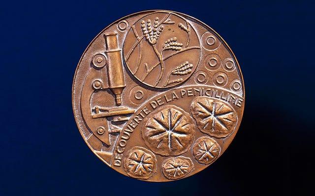 Apa Aturan Tak Tertulis untuk Memenangkan Hadiah Nobel?