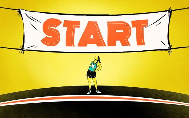 วิธีเตรียมตัวสำหรับการแข่งขันครั้งแรกของคุณ ไม่ว่าจะเป็น 5K หรือ Marathon