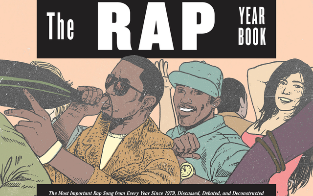 Pourquoi Puff Daddy `` Can't Nobody Hold Me Down '' était la chanson de rap la plus importante de 1997