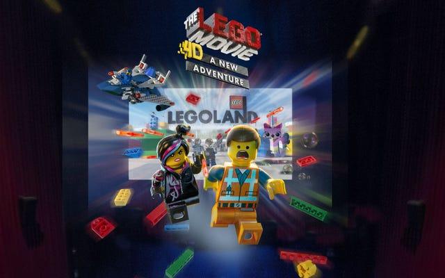 La première suite du film Lego sera encore plus méta