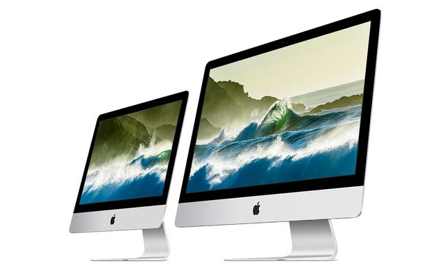 AppleはiMacの画面を改善しました:27インチ5K、または21インチ4K