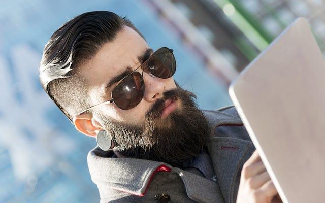 Dostum, Condé Nast Dirgen'i Satın Aldı! Bu Biz Erkekler İçin Becerdin Haber