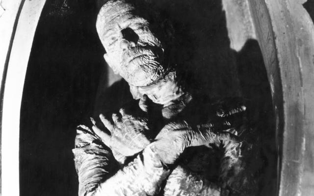 Mummy Reboot Universal Might Star a Female Mummy
