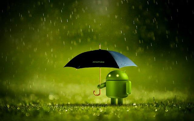 調査:Androidデバイスの85%が少なくとも1つの重大な脆弱性にさらされている
