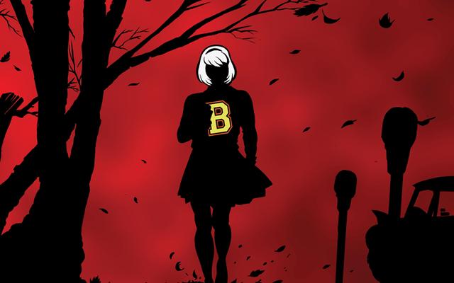 10 самых страшных текущих хоррор-комиксов, которые вы обязательно должны прочитать в этом месяце