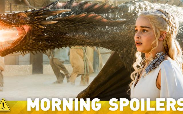 Gra o tron dokucza Daenerys zupełnie nowego gracza