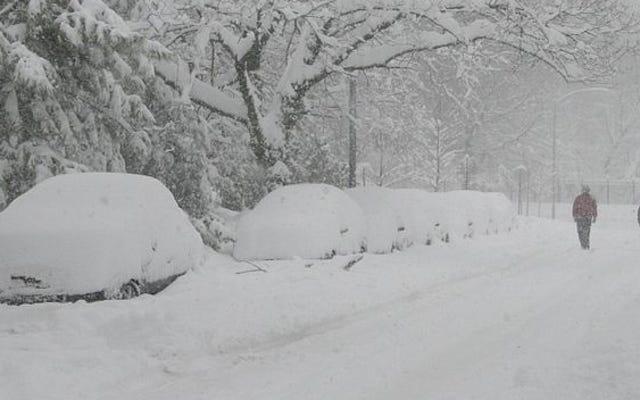 Нас ждет безумная зима благодаря Эль-Ниньо