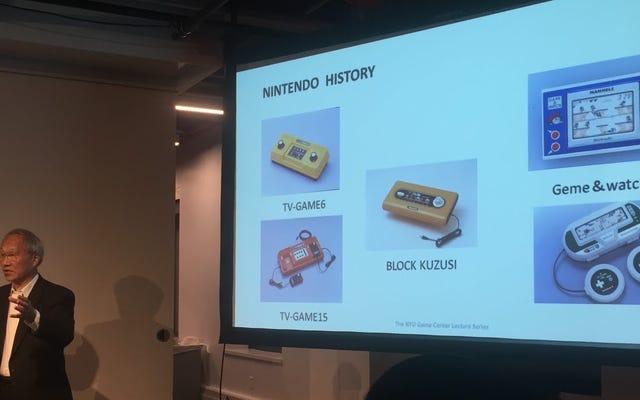 Comment Nintendo a fabriqué la NES (et pourquoi ils lui ont donné une arme à feu)