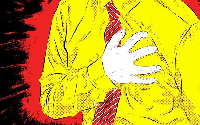 Panik Atak Yaşarken Soğukkanlılığınızı Nasıl Tekrar Kazanırsınız?