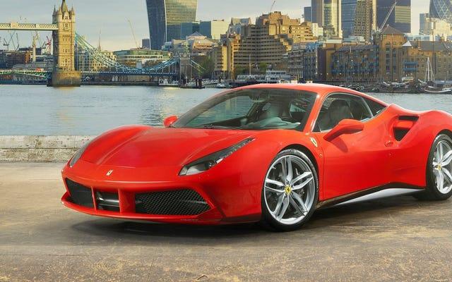 ほとんどの人はどの車がきれいだと思いますが、実際はそうではありませんか?