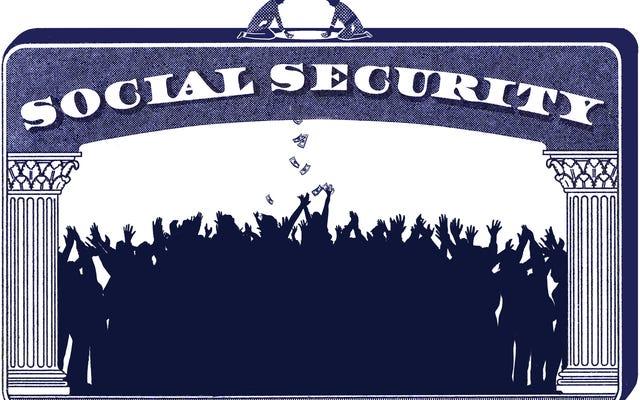 Все, что вам нужно знать о социальном обеспечении